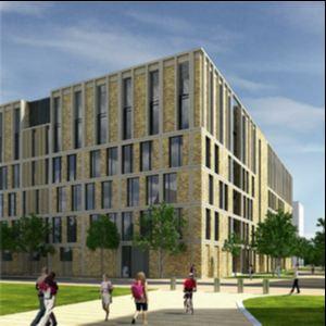 PPP Grangegorman – TU University