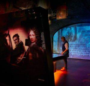EPIC Irish Emigration Museum, Dublin