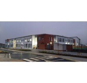 Citywest Educate Together National School & Saggart Community National School, Dublin.