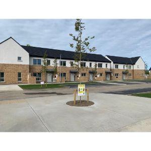 Social Housing Development at Whitehall, Baltinglass, Co. Wicklow