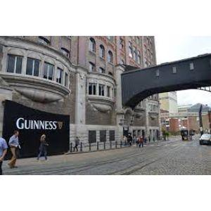 Guinness Storehouse, Dublin
